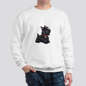 Scottish Terrier #2 Sweatshirt