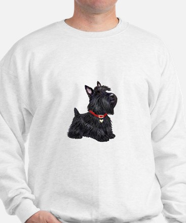 Scottish Terrier #2 Sweatshirt