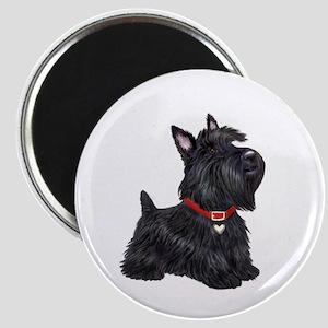 Scottish Terrier #2 Magnet