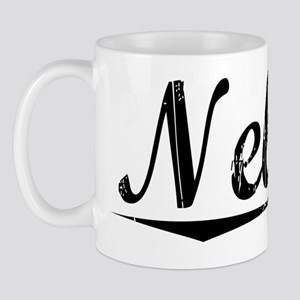 Nelson, Vintage Mug