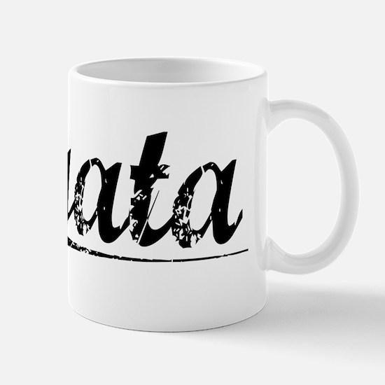 Ogata, Vintage Mug
