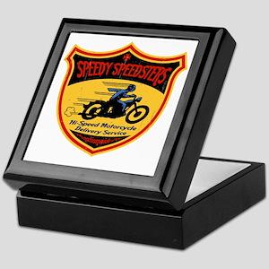 speedsters2-T Keepsake Box