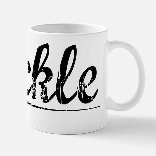 Pickle, Vintage Mug