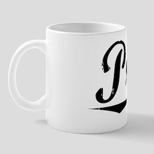 Prine, Vintage Mug