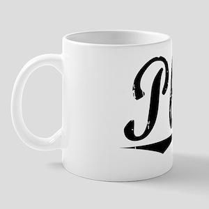 Plath, Vintage Mug