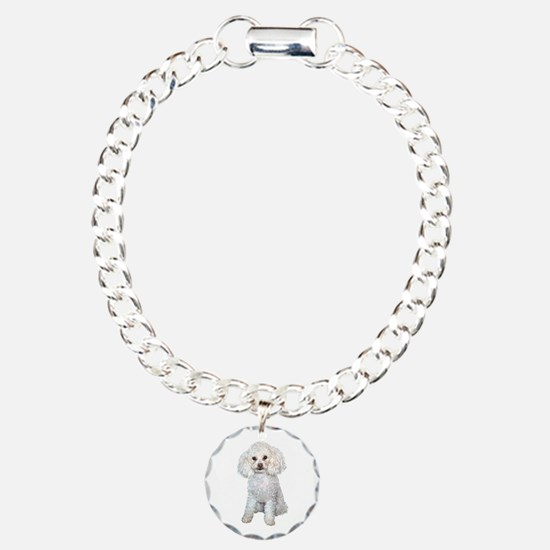 Poodle - Min (W) Bracelet