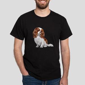 Cavalier (blenheim2) Dark T-Shirt