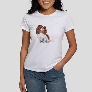 Cavalier (blenheim2) Women's T-Shirt