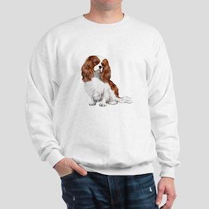 Cavalier (blenheim2) Sweatshirt
