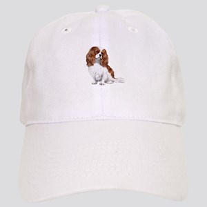 Cavalier (blenheim2) Cap