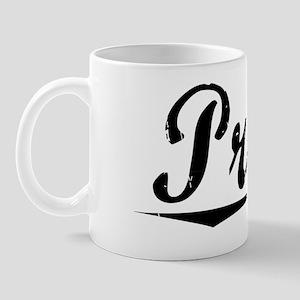 Pruitt, Vintage Mug