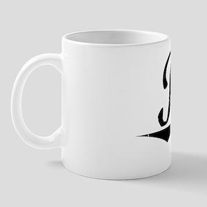 Rey, Vintage Mug