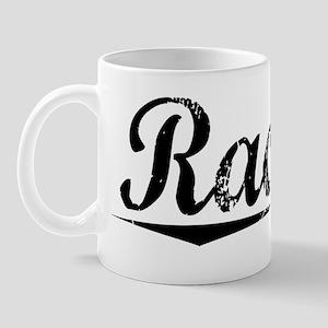 Rachal, Vintage Mug
