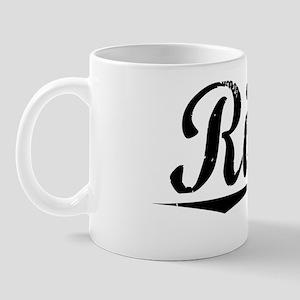 Riggs, Vintage Mug