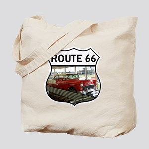 Route 66 Museum - Clinton, OK Tote Bag