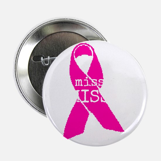 """My mission: REMISSION 2.25"""" Button"""
