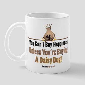 Daisy Dog Mug