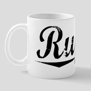 Rupert, Vintage Mug