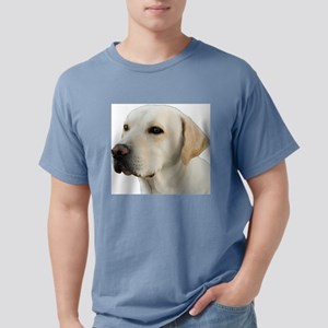 Yellow Lab Head T-Shirt