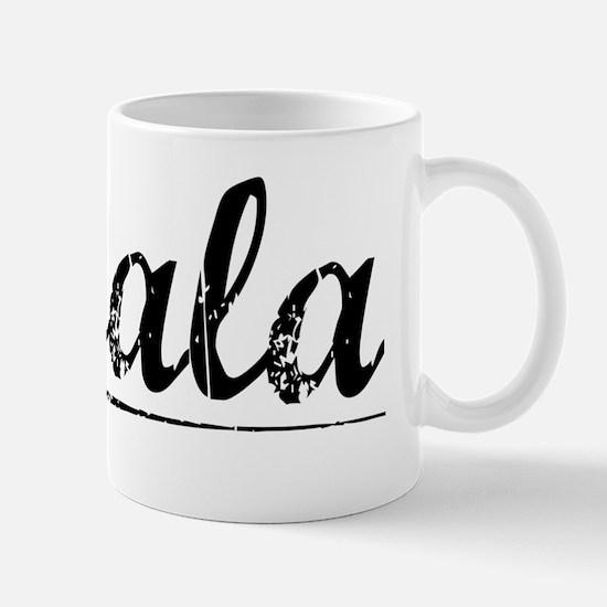 Savala, Vintage Mug