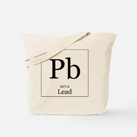 Elements - 82 Lead Tote Bag
