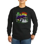 El Meano Built To Beat Long Sleeve T-Shirt