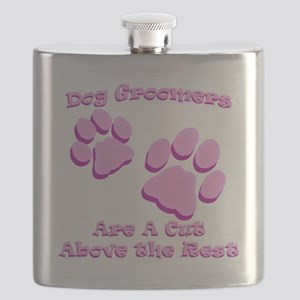 Dog groomers are a cut above the rest Flask