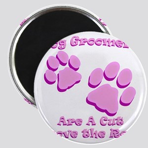 Dog groomers are a cut above the rest Magnet