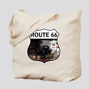 Route 66 Museum - Elk City, Oklahoma Tote Bag