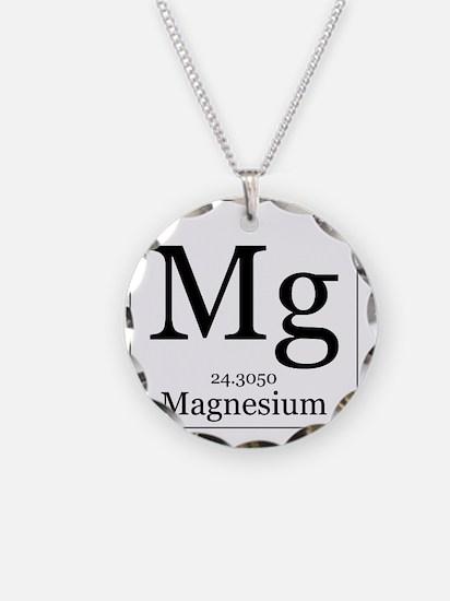 Elements - 12 Magnesium Necklace