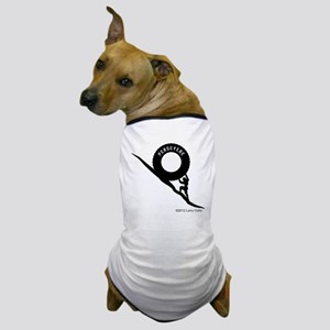 Persevere Crossfit T-Shirt Dog T-Shirt