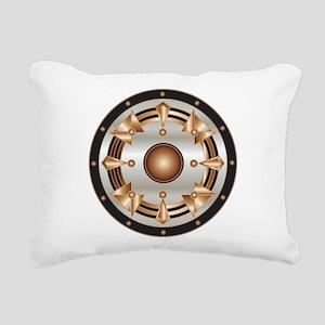 5-4 Rectangular Canvas Pillow