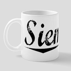 Siemens, Vintage Mug