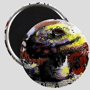 TOADSTOOL FANATIC SHIRT Magnet