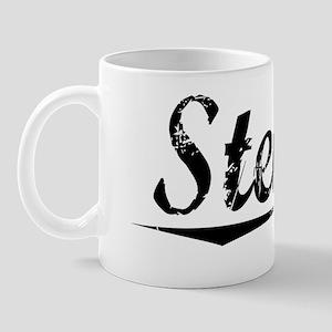 Steiger, Vintage Mug