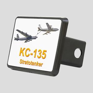 KC-135 Statotanker refueli Rectangular Hitch Cover