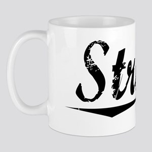 Strang, Vintage Mug