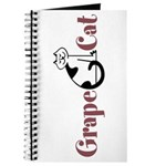 Grape Cat Journal