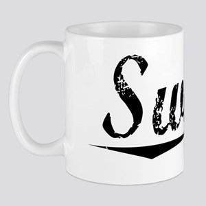 Swiger, Vintage Mug