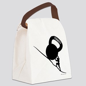Sisyphus KB Tenacity Canvas Lunch Bag