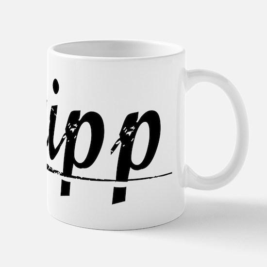 Tripp, Vintage Mug