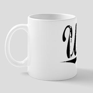 Utley, Vintage Mug