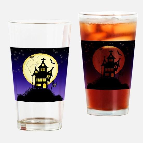 sh1_mens_wallet Drinking Glass