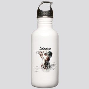 Dalmatian (liver spots Stainless Water Bottle 1.0L