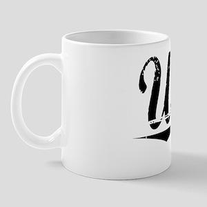 Warf, Vintage Mug