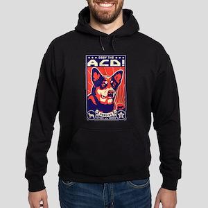acd_new_tee Sweatshirt