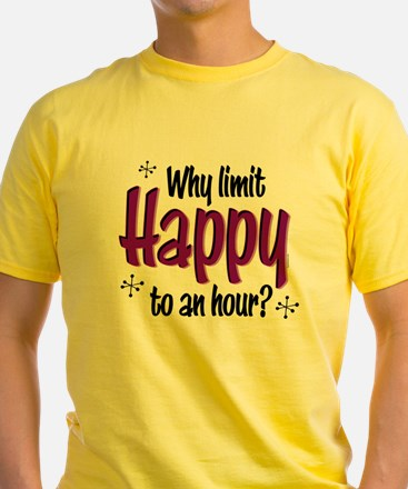 Limit Happy Hour? T