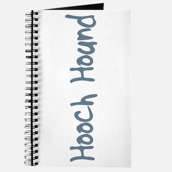 Hooch Hound Journal