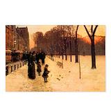 Twilight Postcards