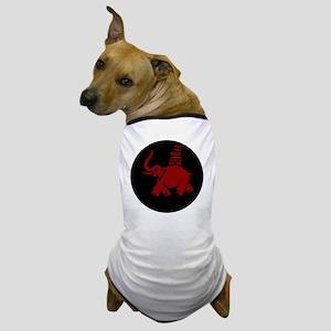 North Levant District Dog T-Shirt